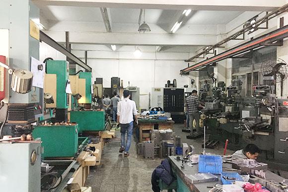 Shenzhen Ricom Electronic Technology