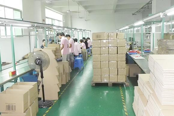 Shenzhen Ruiguangke(Ricom) Electronic Technology