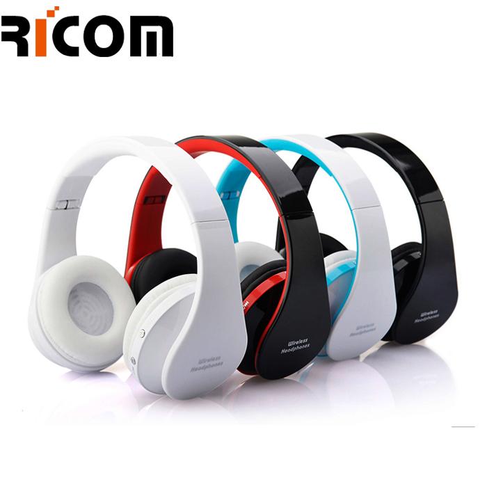 sport wireless headphone headset BTH-201