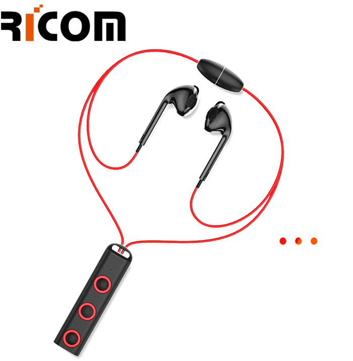 Magnet Bluetooth Earphone BTH-203