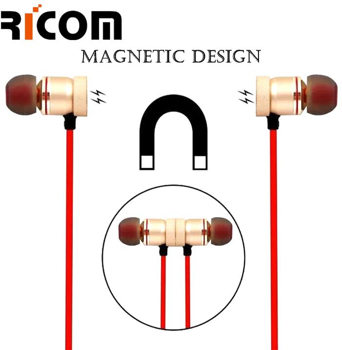 Magnet Metal Bluetooth BTH-218