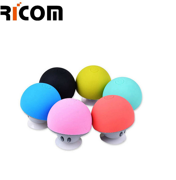 Mushroom Bluetooth Speaker BSP-201F