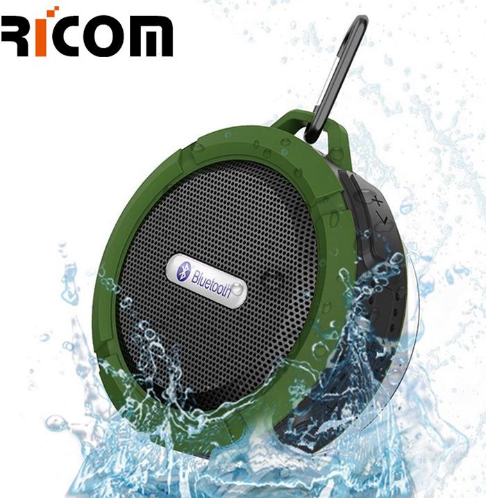 C6 Bluetooth Speaker BSP-201J