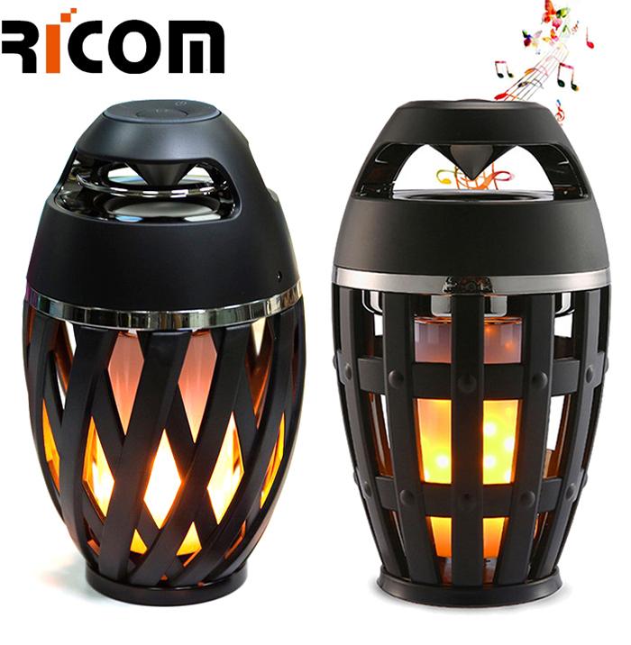Flame Bluetooth Speaker BSP-238