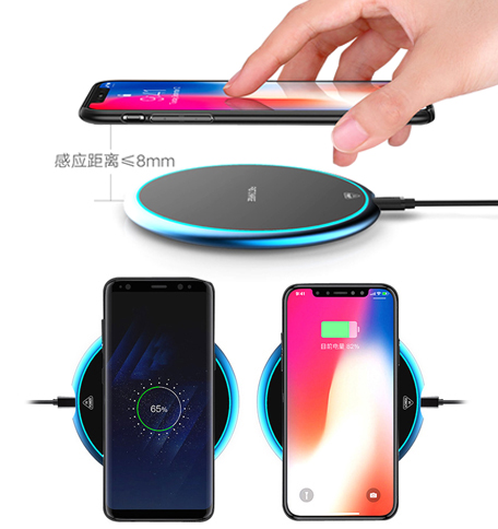 Wireless Charger For Gift
