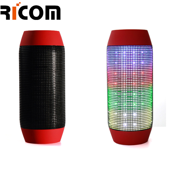 Mini Pulse Bluetooth Speaker BSP-225