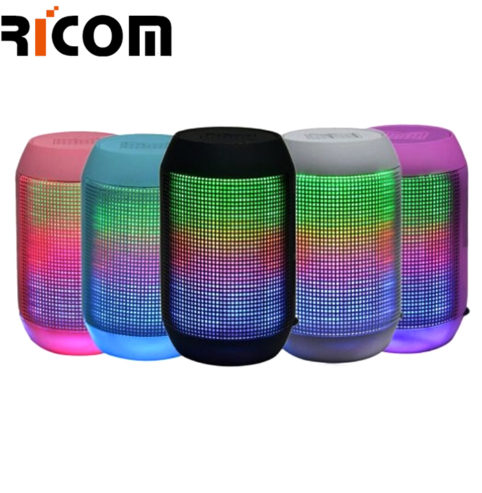 Mini Pulse Bluetooth Speaker BSP-225A