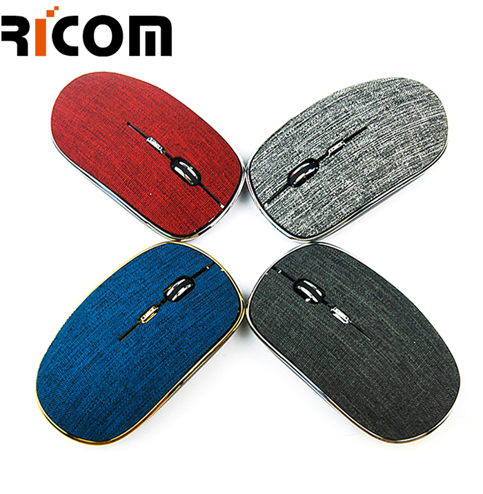 Wireless Fabric Mouse MW-8401