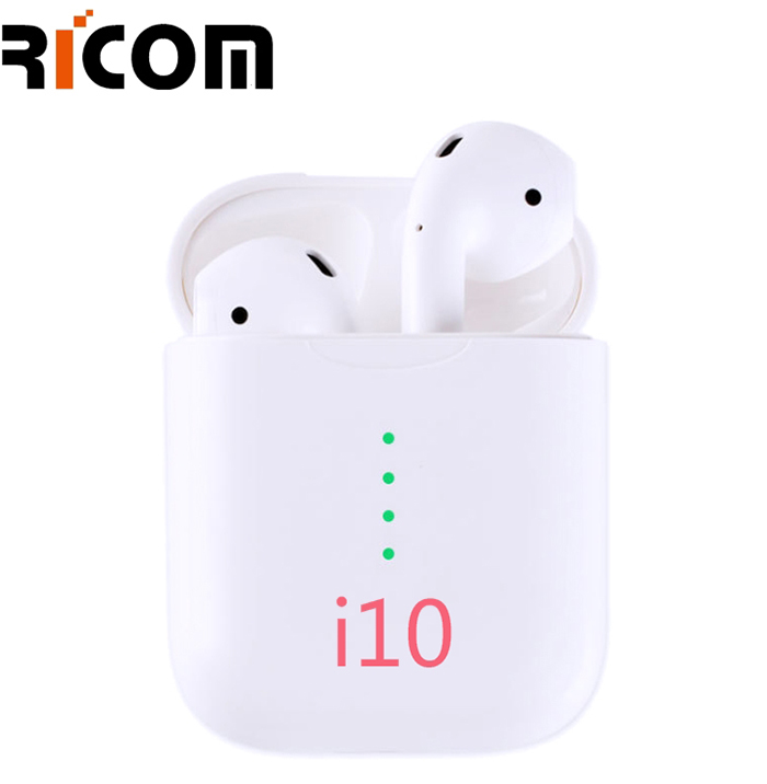 I10 TWS touch Control Earphone BTH-725