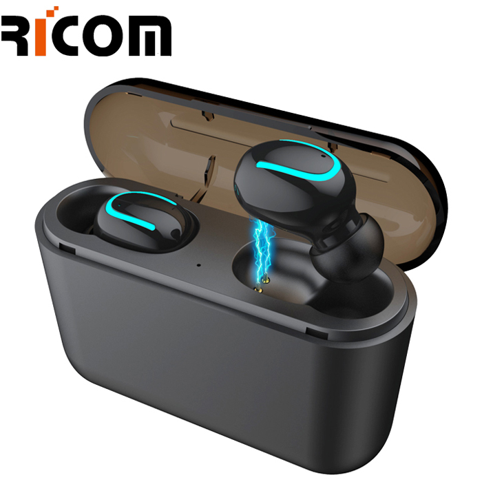 IPX5 waterproof V5.0 earphone BTH-210