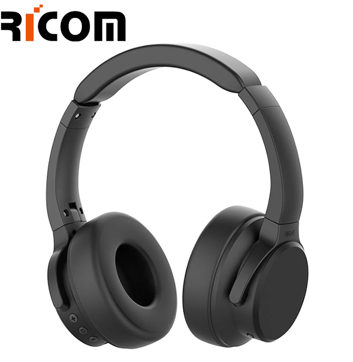 Active Noise Canceling Bluetooth Headphone BTH-205