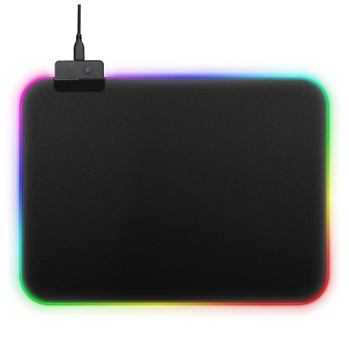 RGB Gaming Mousepad MP-8003