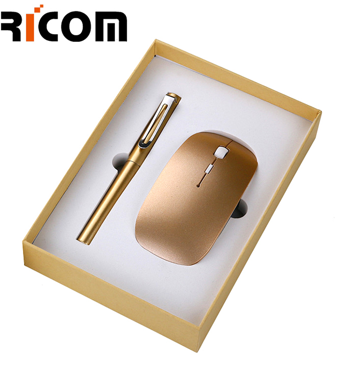 2 in 1 Combo--Pen Mouse for Gift